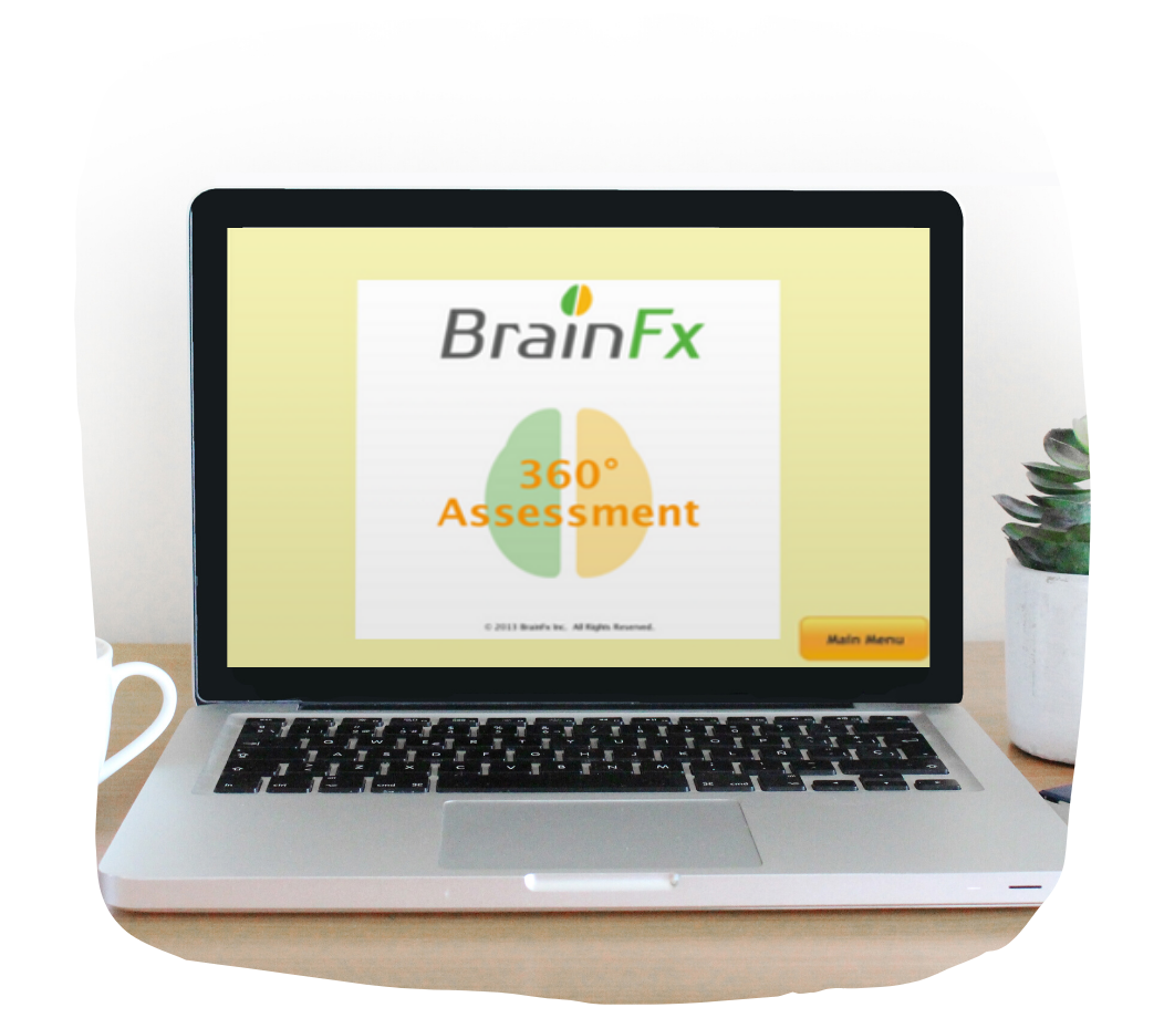 brain health BrainFx Complex Injury Rehab occupational therapy