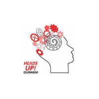 Heads Up Durham logo
