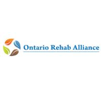 Ontario Rehab Alliance logo